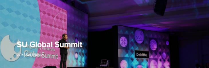 Inovação – Para onde estamos indo? – SU Global Summit Highlights | Singularity University