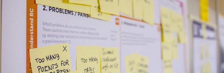 Você está por dentro das ideias que estão trazendo inovação para o RH?